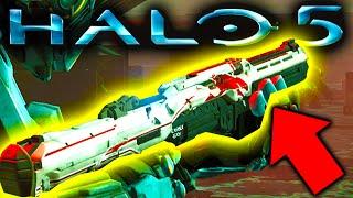 getlinkyoutube.com-HALO 5 CAMPAIGN GAMEPLAY | Kelly's Shotgun, Space Battle | ANALYSIS