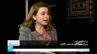 """getlinkyoutube.com-أحمد السنوسي، المعروف ب""""بزيز""""، إن حكومة بنكيران """"متخصصة في المنع وتوزيع اليأس على عباد الله"""""""