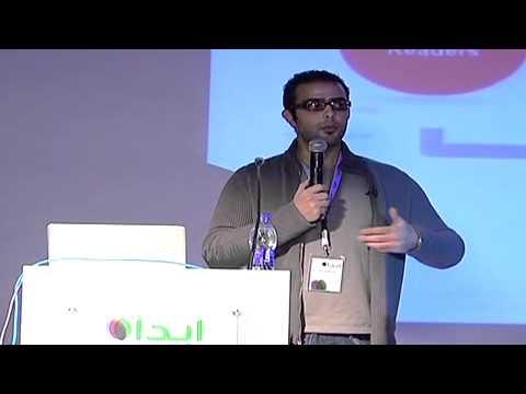 هاني عبد القوي - Leveraging the Internet - اليوم الأول