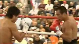 Juan Manuel Marquez vs Terdsak Jandaeng
