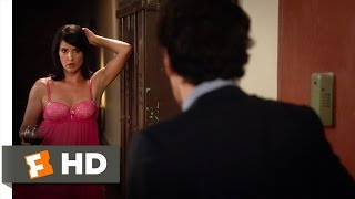 They Came Together (8/11) Movie CLIP - The Break Up and Make Up (2014) HD