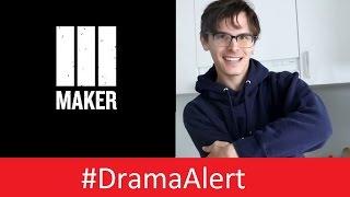 iDubbbz Having Issues with Maker Studios #DramaAlert H3H3 Exposing PrankInvasion!