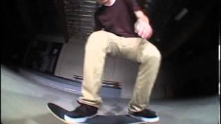 getlinkyoutube.com-Nollie Backside 180-Davis Torgerson