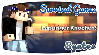 getlinkyoutube.com-Lappriger KNOCHEN! feat. byKadex  | Syntox | Minecraft: Hive SG