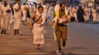 getlinkyoutube.com-سبحان الله!! شاهد يفعل رجال الأمن في السعودية مع حججاج بيت الله الحرام سبحان الله