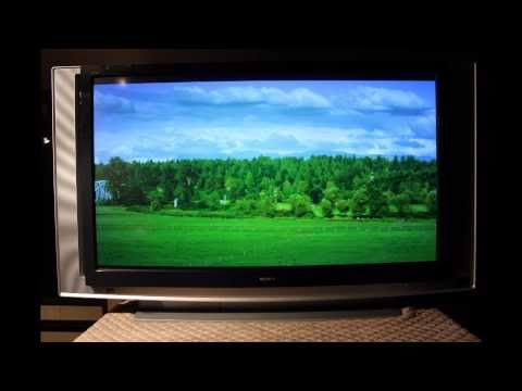 Sony Kds R60xbr2 60 Quot Class Sxrd Xbr Rear Projection
