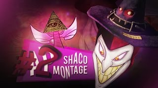 getlinkyoutube.com-AP Shaco (Pink Ward) Montage #2
