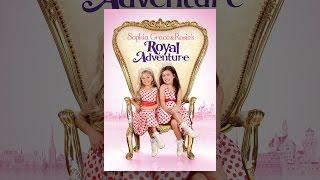 getlinkyoutube.com-Sophia Grace and Rosie's Royal Adventure