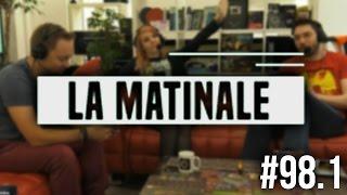 getlinkyoutube.com-Le Raptor - Matinale #98.1