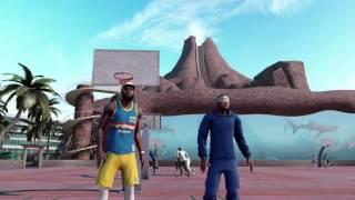 getlinkyoutube.com-Nadexey & Dirkster - NBA 2K16