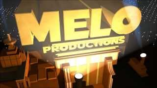 getlinkyoutube.com-Melo Productions 20th Century Fox Movie Intro by Melo Productions