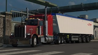 ETS 2 Cat 3406E & C15 reworked