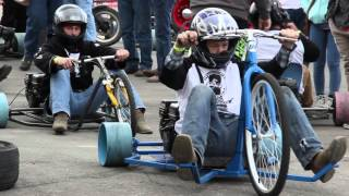 Drift Trike Festival Highlight 2016