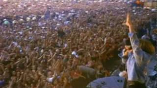 Bon Jovi - Livin' On A Prayer - Live From London 1995
