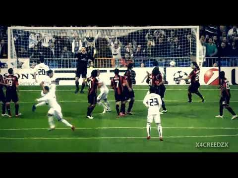 Cristiano Ronaldo | Goals &amp; Skills | 2010/2011 | HD