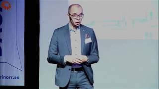 Business Development Day 2017 - Niklas Nordström