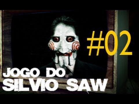 Jogos Mortais - Jogo do Silvio Saw #02
