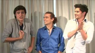 """EME-15 - Yago, Jack y Eleazar te dicen """"Cómo conquistar a una Chica"""""""