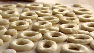 How to Make Crispy and Creamy Donuts