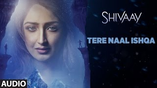 TERE NAAL ISHQA Full Audio Song     SHIVAAY    Kailash Kher   Ajay Devgn   T-Series