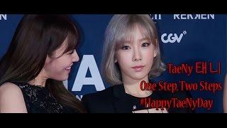 getlinkyoutube.com-TaeNy 태니 | One Step, Two Steps #HappyTaeNyDay