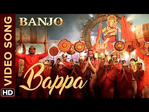 Bappa Lyrics in Hindi