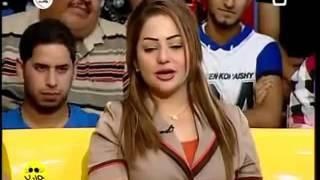 getlinkyoutube.com-شهد الشمري مع زوجها علي في كربلاء 555555555