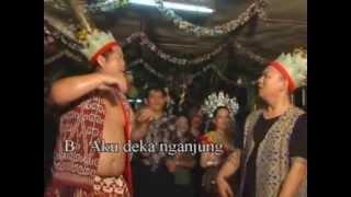 getlinkyoutube.com-LAGU GAWAI 2013- Bunyau Enggau Mujap Ngabang