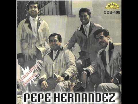 Pepe Hernandez - Mala cabeza