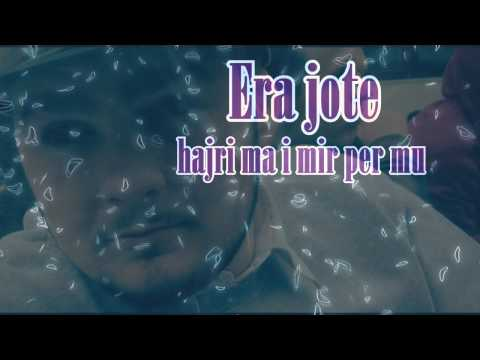 DaBesst - Ti je (Official Video Lyrics) 2014