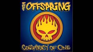 getlinkyoutube.com-The Offspring - Conspiracy of One (full album)