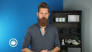 getlinkyoutube.com-What to Consider Before a Major Beard Trim | Eric Bandholz