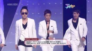 getlinkyoutube.com-BEAST - Special [10.05.07]