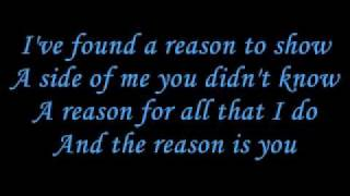 getlinkyoutube.com-Hoobastank The Reason