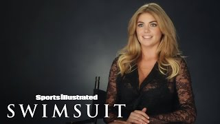 getlinkyoutube.com-Kate Upton Behind The Scenes SI Swimsuit Legends | Legends | Sports Illustrated Swimsuit