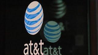 Las candidaturas demócrata y republicana desconfían de la fusión de AT&T con Time Warner