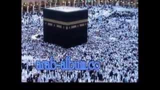 getlinkyoutube.com-طواف الحجاج في الكعبة  وساعة مكة  لبيك اللهم لبيك