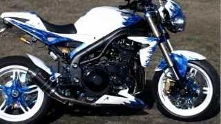 getlinkyoutube.com-triumph speed triple custom streetfighter in 2012