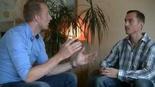 Life Lift Bodytalk met Wouter de Jong