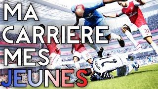 getlinkyoutube.com-FIFA 15 | Mes Jeunes Ma Carrière [Manager]