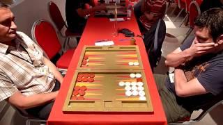 getlinkyoutube.com-Backgammon Regeln