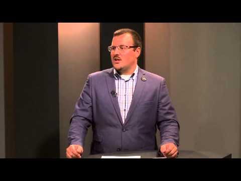 Élections 2015 - Jonathan Tremblay entend rapprocher la politique du citoyen