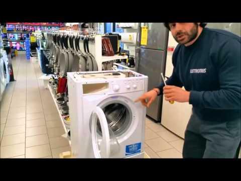 Come mantenere pulita la lavatrice tutto per casa for Lavatrice low cost