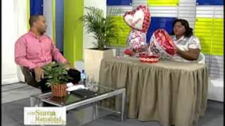 getlinkyoutube.com-Consumanualidad, Arreglos para san valentin