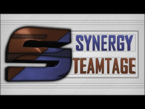 We Are Synergy | Tage #1 | MW3 Sniping Montage