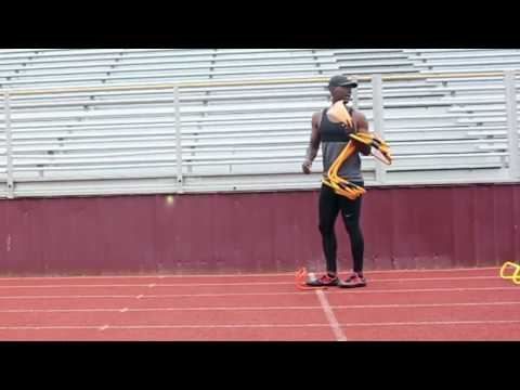 Developing Speed For All Ages: Maximum Velocity Drills