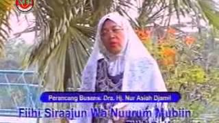 Dra Hj Nur Asiah Djamil - Al Quran