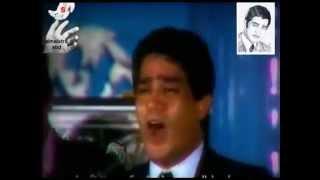 getlinkyoutube.com-محرم فؤاد رمش عينو كاملة حفلة 1980 مع ساحر الغيتار