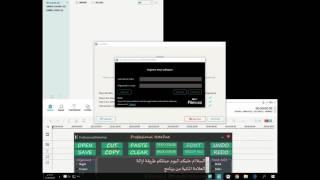 getlinkyoutube.com-كيفية ازالة العلامة المائية في برنامج  Filmora Wondershere !!