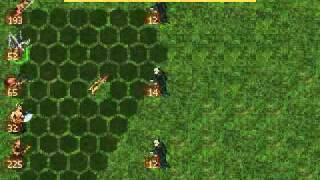 Age of magic - Symbian game.mp4